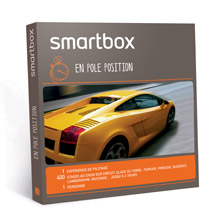 smartbox-en-pole-position