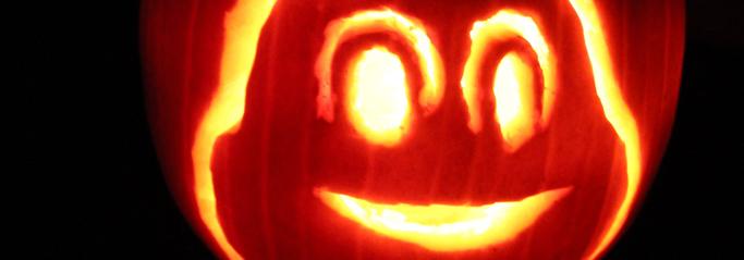 Spécial Halloween – Réaliser votre propre citrouille Michelin – Tutoriel