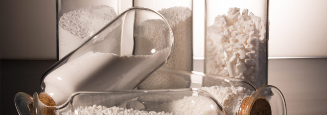 AGILON® Performance Silica Products via  PPG Silica Products