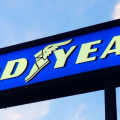 Goodyear Mike Mozart via Flickr CC License by