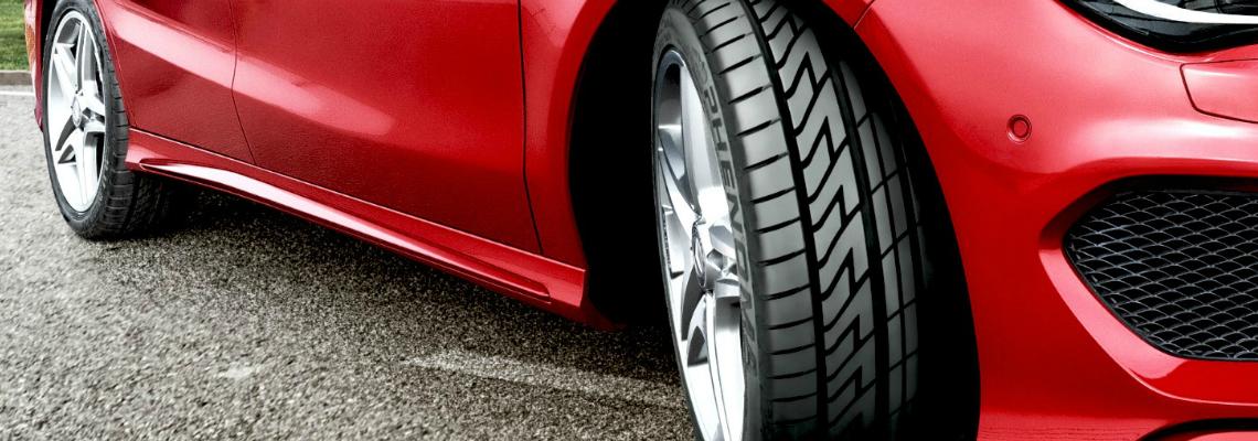 Lassa annonce trois nouveaux pneus pour septembre