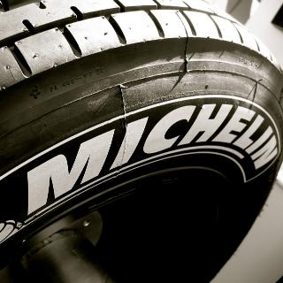 Michelin va produire du caoutchouc naturel