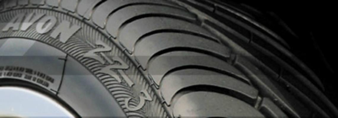Trailrider : le nouveau pneu moto d'Avon