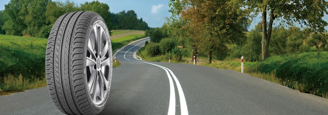 Le SAVERO SUV de GT Radial arrive cet été