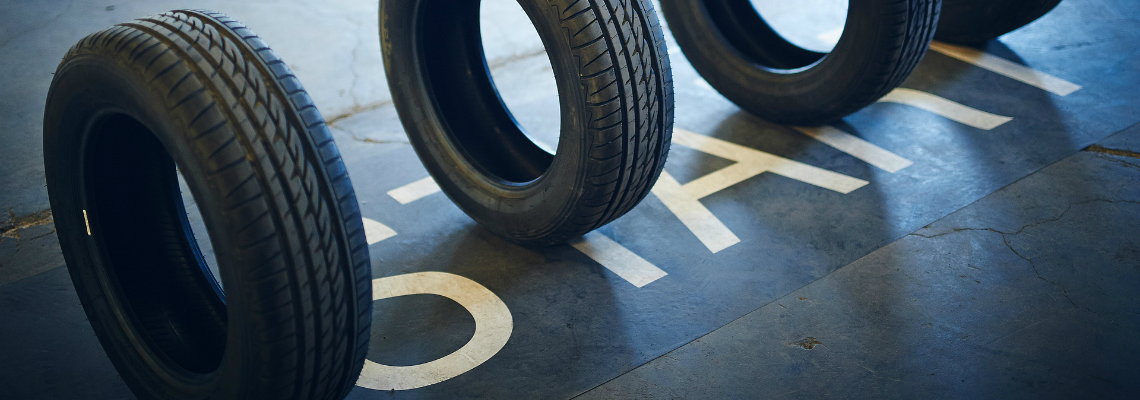 Le top 20 des manufacturiers de pneus : année 2014