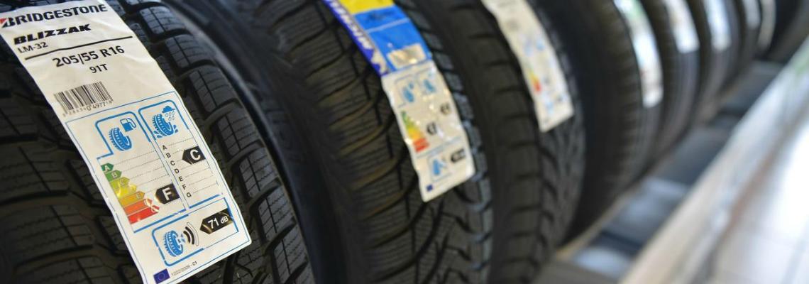 L'étiquetage européen des pneumatiques : Décryptage